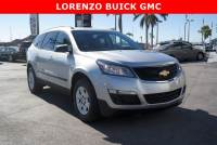 Pre-Owned 2015 Chevrolet Traverse FWD Sport Utility