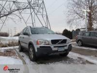 Used 2005 Volvo XC90 For Sale | Northfield MN