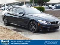 Used 2015 BMW 4 Series 428i Hatchback in Chapel Hill
