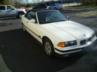 1995 BMW 3 Series 318i 2dr Convertible
