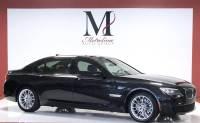 2014 BMW 7 Series AWD 740Li xDrive 4dr Sedan