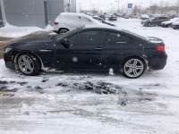 2014 BMW 650i xDrive Coupe