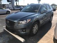 Certified Pre-Owned 2016 Mazda CX-5 Touring FWD 4D Sport Utility