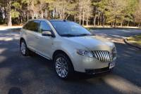 Certified Pre-Owned 2015 Lincoln MKX Base FWD 4D Sport Utility