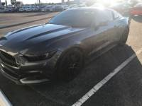 Pre-Owned 2015 Ford Mustang EcoBoost Premium RWD 2D Coupe