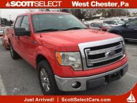 Used 2013 Ford F-150 For Sale | West Chester PA