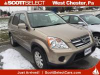 Used 2006 Honda CR-V For Sale | West Chester PA