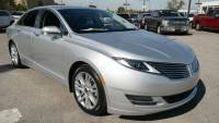 Pre-Owned 2016 Lincoln MKZ Premiere FWD 4D Sedan
