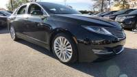 Pre-Owned 2016 Lincoln MKZ Reserve AWD