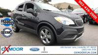 Pre-Owned 2013 Buick Encore Leather FWD 4D Sport Utility