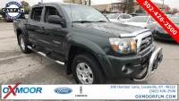 Pre-Owned 2010 Toyota Tacoma TRD OFF-ROAD 4WD