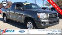 Pre-Owned 2010 Toyota Tacoma Access Cab RWD 4D Access Cab