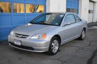 2003 Honda Civic EX 2dr Coupe w/Side Airbags