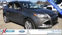 Pre-Owned 2014 Ford Escape Titanium AWD