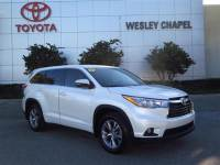 Certified Pre-Owned 2015 Toyota Highlander BSE AWD
