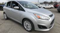 New 2018 Ford C-Max Hybrid SE FWD 4D Hatchback
