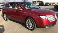 Pre-Owned 2010 Lincoln MKT EcoBoost AWD
