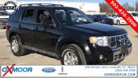 Pre-Owned 2010 Ford Escape Limited AWD