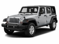 Used 2016 Jeep Wrangler For Sale   Triadelphia WV