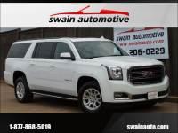 2017 GMC Yukon XL SLT 4WD