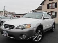 2005 Subaru Outback AWD 3.0 R L.L.Bean Edition 4dr Wagon