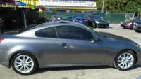 2013 Infiniti G37 Coupe Journey 2dr Coupe