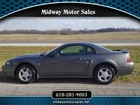 2003 Ford Mustang 2dr Cpe