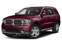 2017 Dodge Durango GT Limited SUV - Used Car Dealer Serving Upper Cumberland Tennessee