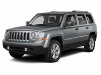2014 Jeep Patriot Sport SUV - Used Car Dealer Serving Upper Cumberland Tennessee