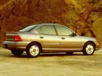 PRE-OWNED 1996 DODGE NEON HIGHLINE FWD 4D SEDAN