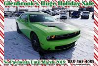 2015 Dodge Challenger R/T Scat Pack 2dr Coupe