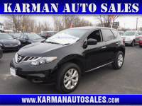 2012 Nissan Murano AWD S 4dr SUV