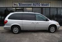 2005 Chrysler Town and Country Limited 4dr Extended Mini-Van w/ Power Moonroof