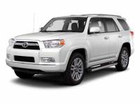 Pre-Owned 2013 Toyota 4Runner 4WD 4dr V6 Limited Four Wheel Drive SUV