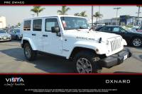 2015 Jeep Wrangler Unlimited Rubicon. SUV 6-Cylinder 285HP