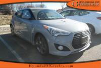 Certified Pre-Owned 2014 Hyundai Veloster Turbo R-Spec FWD 3dr Car For Sale in Greeley, Loveland, Windsor, Fort Collins, Longmont, Colorado