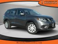 Pre-Owned 2015 Nissan Rogue S AWD For Sale in Greeley, Loveland, Windsor, Fort Collins, Longmont, Colorado