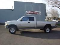 1999 Dodge Ram Pickup 2500 QUAD DOOR SLT LONGBOX 4X4 CUMMINS DIESEL 135K MILE