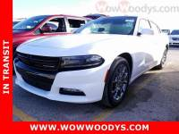 2017 Dodge Charger AWD SXT 4dr Sedan