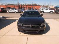 2016 Dodge Charger SE 4dr Sedan
