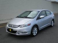 2010 Honda Insight EX 4dr Hatchback w/Navi