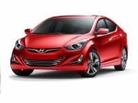 2015 Hyundai Elantra Limited Sedan in Columbus