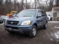 2005 Honda Pilot EX 4WD 4dr SUV