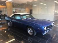 Used 1969 Chevrolet Camaro SS For Sale