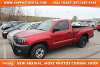 Used 2005 Toyota Tacoma For Sale Saint Peters MO | 5TENX22N15Z061533