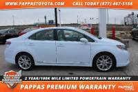 Used 2010 LEXUS HS 250h For Sale Saint Peters MO | JTHBB1BA9A2000775