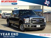 Certified Pre-Owned 2016 Ford Super Duty F-250 SRW Lariat