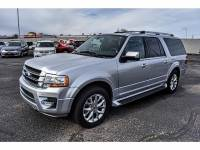 2016 Ford Expedition EL Limited SUV 4x4