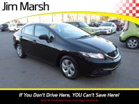 Used 2014 Honda Civic LX in Las Vegas