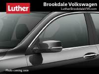 2016 Volkswagen Beetle Coupe Man 1.8T SE